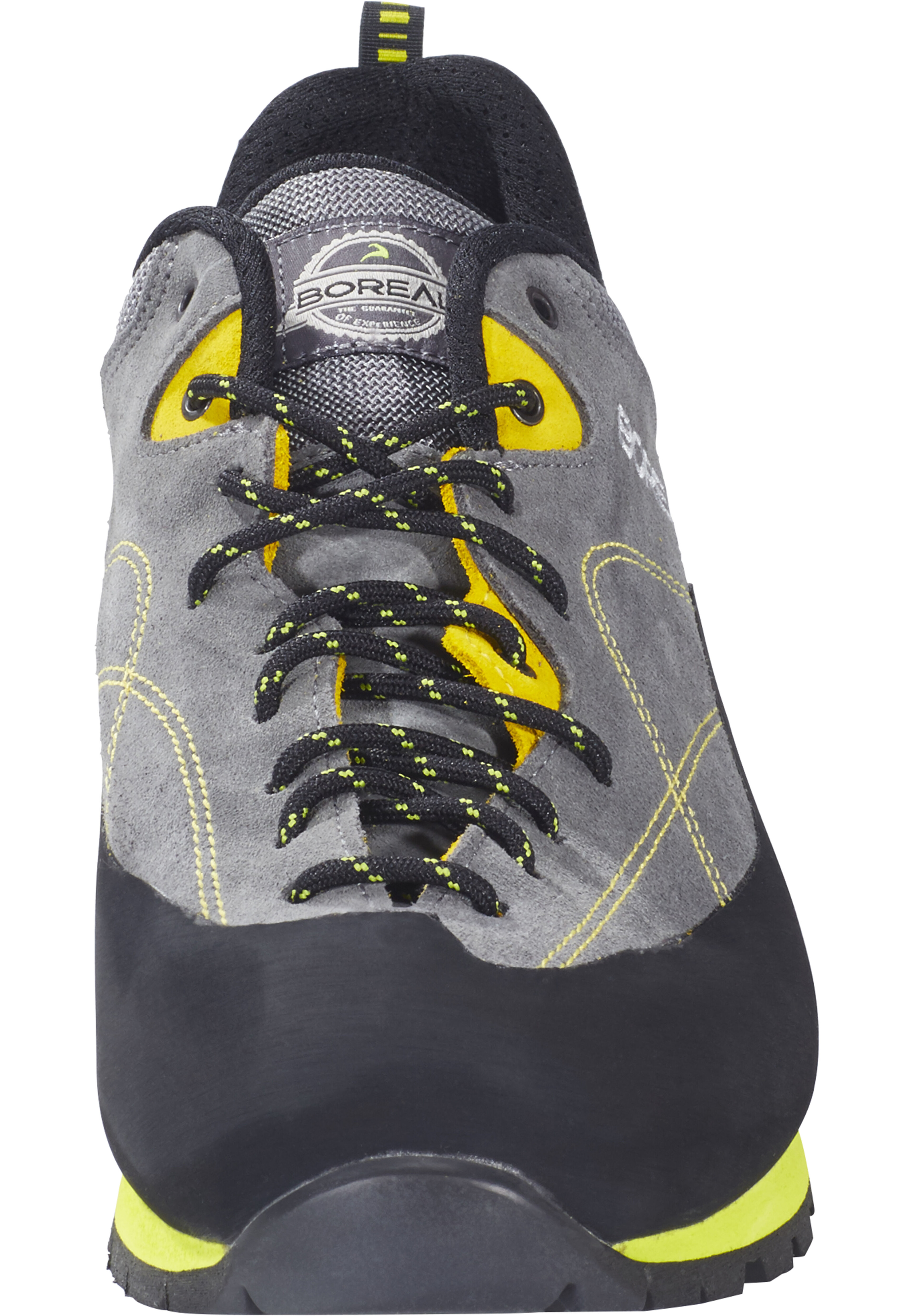 a1f6091e208a Boreal Drom Shoes Men yellow grey at Addnature.co.uk